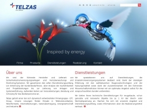 Telzas can see the future of energy